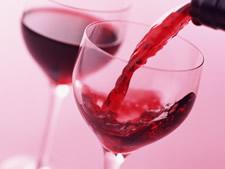 あか和飲(赤ワイン)