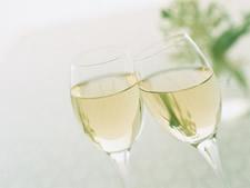 しろ和飲(白ワイン)