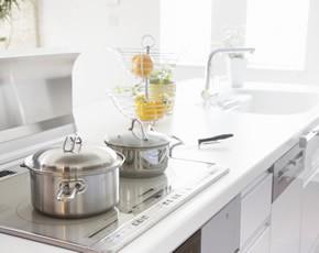 ご自宅で調理するケータリング