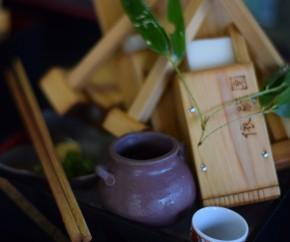 今月のお料理  【高瀬川】